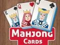 Ігри Mahjong Cards