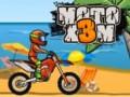 Ігри Мото X3M