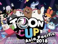 Ігри Toon Cup Asia Pacific 2018