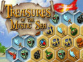 Ігри Treasures of the Mystic Sea