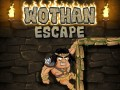 Ігри Wothan Escape