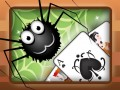 Ігри Amazing Spider Solitaire