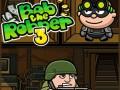 Ігри Bob the Robber 3