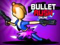 Ігри Bullet Rush Online