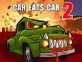 Ігри Car Eats Car 2
