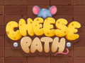 Ігри Cheese Path
