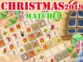 Ігри Christmas 2019 Match 3