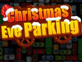 Ігри Christmas Eve Parking
