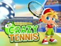 Ігри Crazy Tennis
