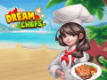 Ігри Dream Chefs