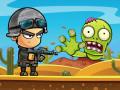Ігри Eliminate the Zombies