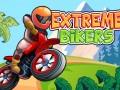 Ігри Extreme Bikers