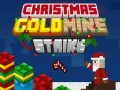 Ігри Gold Mine Strike Christmas