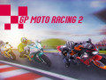 Ігри GP Moto Racing 2