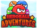 Ігри Heroball Adventures