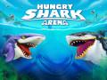 Ігри Hungry Shark Arena
