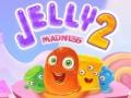 Ігри Jelly Madness 2