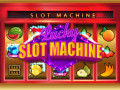 Ігри Lucky Slot Machine