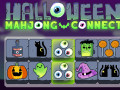Ігри Mahjong Connect Halloween