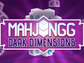 Ігри Mahjong Dark Dimensions