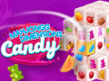 Ігри Mahjongg Dimensions Candy 640 seconds