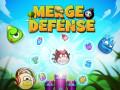 Ігри Merge Defense