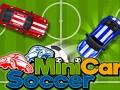 Ігри Minicars Soccer