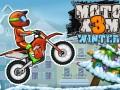 Ігри Moto X3M 4 Winter