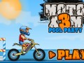 Ігри Moto X3M Pool Party