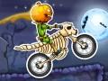 Ігри Moto X3M Spooky Land