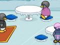 Ігри Penguin Diner
