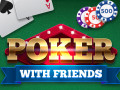 Ігри Poker with Friends