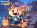 Ігри Puppy Blast