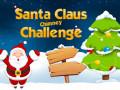 Ігри Santa Chimney Challenge