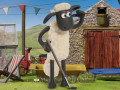 Ігри Shaun The Sheep Baahmy Golf