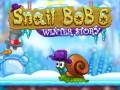 Ігри Snail Bob 6