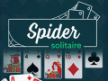 Ігри Spider Solitaire
