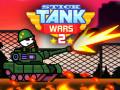 Ігри Stick Tank Wars 2