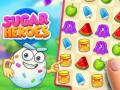 Ігри Sugar Heroes