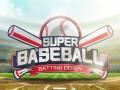 Ігри Super Baseball