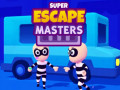 Ігри Super Escape Masters