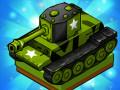 Ігри Super Tank War