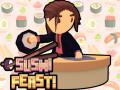 Ігри Sushi Feast!