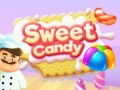 Ігри Sweet Candy