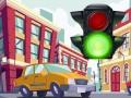 Ігри Traffic Control