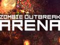 Ігри Zombie Outbreak Arena